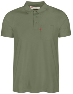 Levi's Men's Pocket Polo Shirt