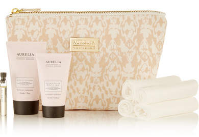 Aurelia Probiotic Skincare Refine And Glow Miracle Collection - one size