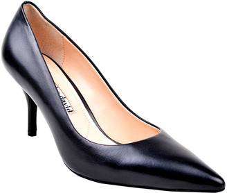 Charles David Arvin Leather Pump