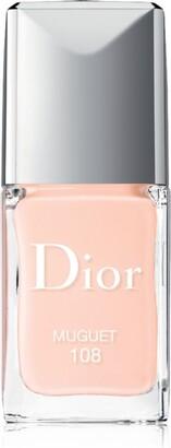 Christian Dior Vernis Muguet