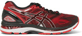 Asics Gel-nimbus 19 Mesh Sneakers - Red