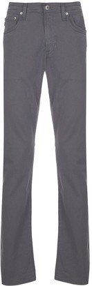 AG Jeans Tellis straight-leg jeans