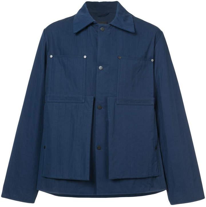 Craig Green patch pocket jacket