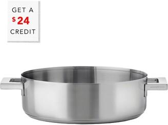 Mepra Stile 11In Saute Pan