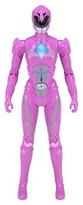 Power Rangers Movie Morphin Grid - Pink Ranger Figure