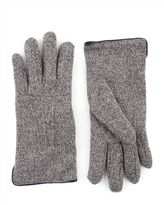 Mouline Knitted Gloves