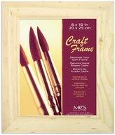 MCS Unfinished Pine Craft Frame
