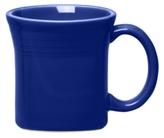 Fiesta Cobalt Square Mug