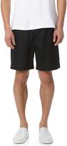 Fanmail Linen Sport Shorts