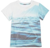 Sol Angeles Boys' Mirage Waters Jersey Tee - Little Kid, Big Kid