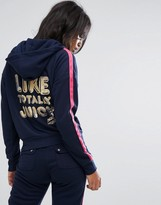 Juicy Couture Totally Juicy Sunset Hoddie