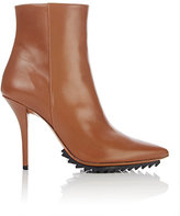 Givenchy Women's Strettoia Ankle Boots-TAN