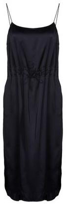 DKNY Knee-length dress