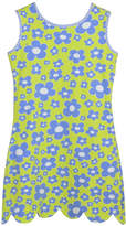 Three Friends Apparel Reversible Floral Dress