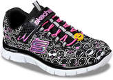 Skechers Girls Skech Appeal Happy Prance Toddler & Youth Sneaker