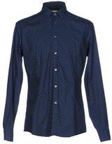Grey Daniele Alessandrini Shirt