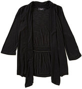 I.N. Girl Big Girls 7-16 Cozy Cardigan