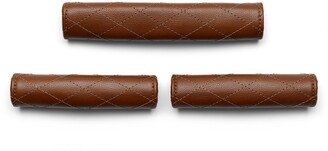 Bugaboo Faux Leather Set of Handlebar Grips for Fox Stroller