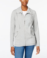 Karen Scott Knit Jacket, Only at Macy's