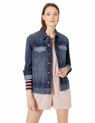 True Religion Women's Horseshoe Jacket
