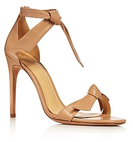 Alexandre Birman Women's Clarita Ankle-Tie High-Heel Sandals