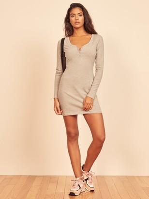 Reformation Axel Dress