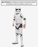 Rubie Enterprises, Ltd. Star Wars Stormtrooper Costume, Little Boys (4-7) & Big Boys (8-20)