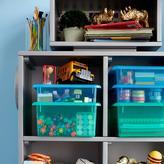 Baby Essentials Yellow Medium Top Box