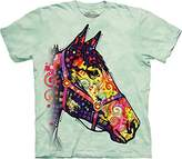 The Mountain Funky Horse T-Shirt