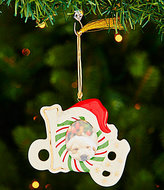 Lenox Dog Frame Ornament