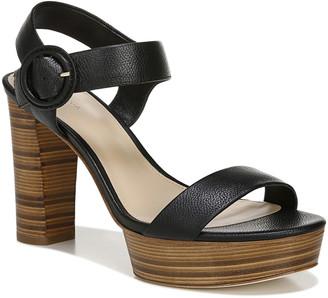 Via Spiga Ira Heeled Leather Sandals