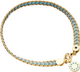 Astley Clarke Theirworld charity biography bracelet