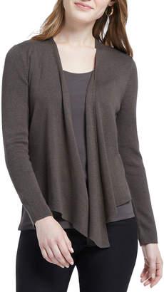 Nic+Zoe Plus Size 4-Way Cardigan