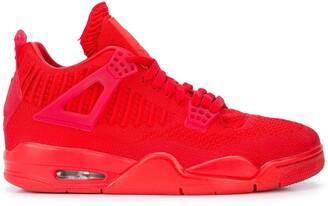 Jordan Air 4 Retro Flyknit sneakers