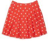 Kate Spade Girl's Polka Dot Circle Skirt