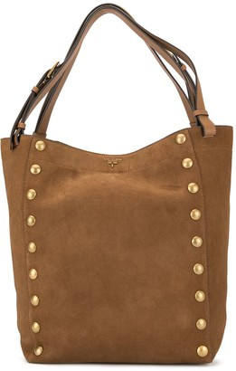 Tory Burch oversized tote bag