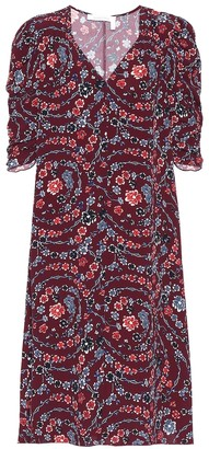 See by Chloe Floral-printed dress