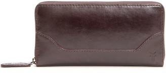 Frye Melissa Leather Wallet