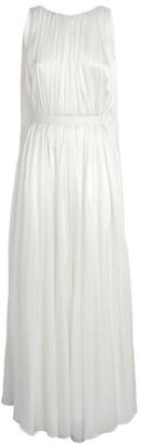 Roksanda Silk Aurelie Gown