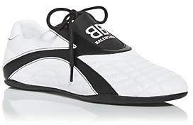 Balenciaga Women's Zen Low Top Sneakers