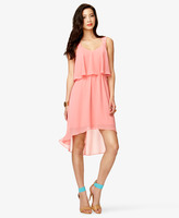 FOREVER 21 Billowy Layered Dress