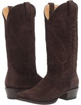 Stetson Reagan Snip Cowboy Boots