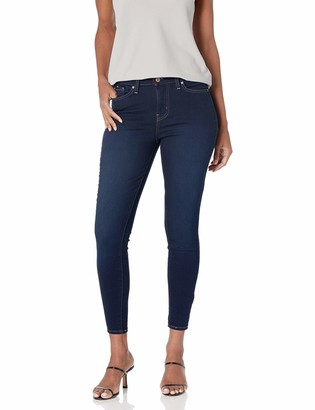 Signature by Levi Strauss & Co. Gold Label Signature by Levi Strauss & Co Women's Modern Skinny Jeans