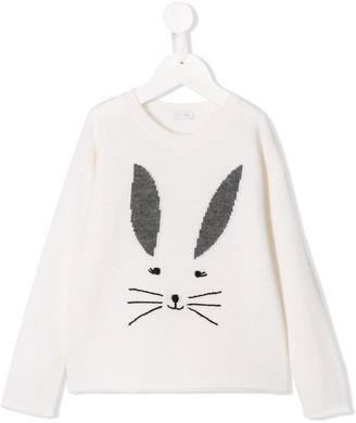 Il Gufo Asfalto sweatshirt