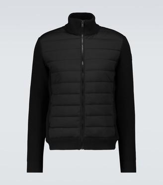 Fusalp Lissandre quilted jacket