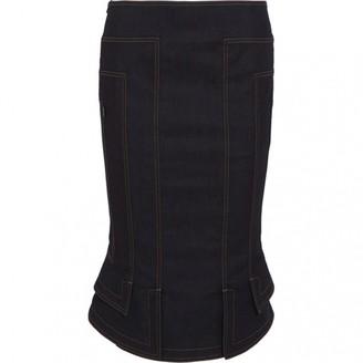 Tom Ford Blue Denim - Jeans Skirt for Women