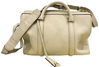 Louis Vuitton Ivory Calf Leather Sofia Coppola SC PM Bag