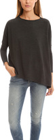 Majestic Filatures French Terry Shirt