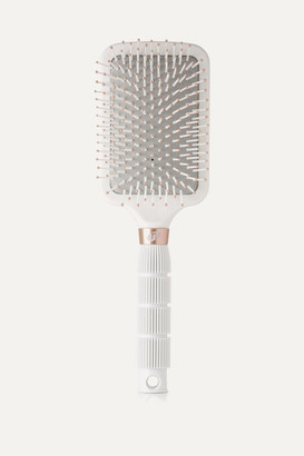 T3 Tourmaline Smooth Paddle Professional Styling Brush - Colorless