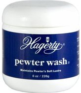 Hagerty Pewter Wash, 8 Oz